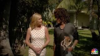 Trailblazers | Lenny Kravitz (videos)