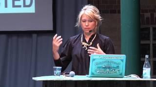 The Future Of Interaction Design 1 - Sofia Svanteson
