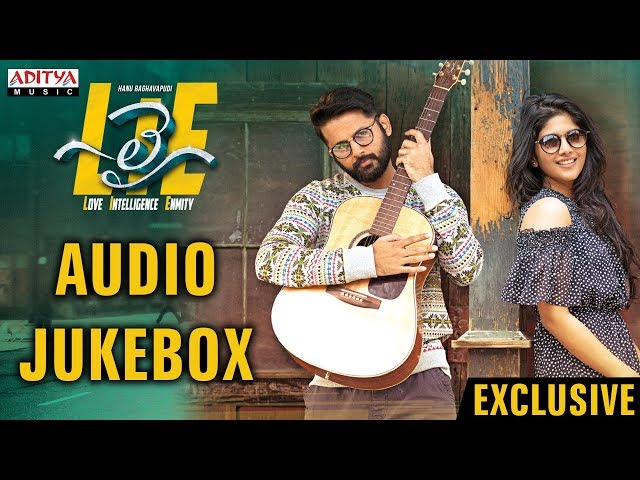 Lie Telugu Movie Audio Songs | Nithiin, Megha Akash | Mani Sharma