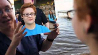 Video: Pray the Gay Away? (promo)