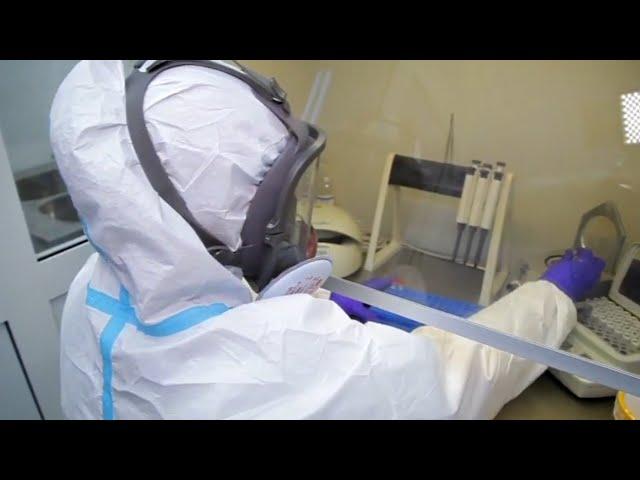 На станции переливания крови в Братске выявили коронавирус