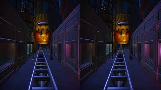 3D-VR VIDEOS 320 SBS Virtual Reality Video google cardboard 2k