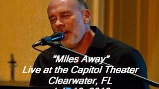 """Marc Cohn - """"Miles Away"""" - Live at the Capitol Theater 7/16/10 (audio only)"""