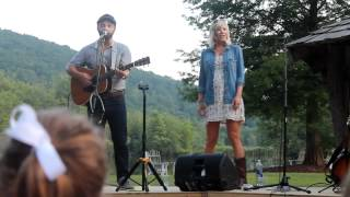 Drew Holcomb & The Neighbors- Live Forever- Live