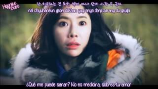 Jang Jae In feat NaShow   Auditory Hallucination Sub español + HanRom  Kill me Heal me OST