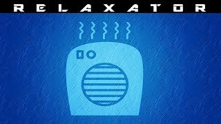 Heizlüfter Geräusch / Weißes Rauschen / Entspannungsgeräusche