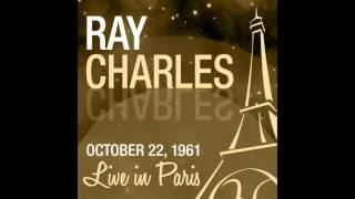 Ray Charles - Come Rain or Come Shine (Live 1961)