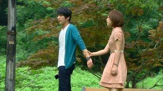 【TVPP】Park Shin Hye - Breakup with Yong Hwa, 박신혜 - 용화(신)와 이별 @ Heartstring