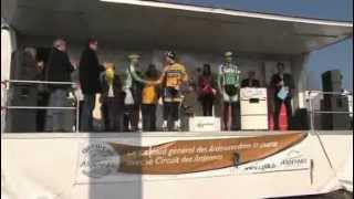 Circuit des Ardennes International 2013 - Cyclisme