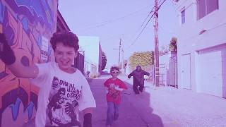 Digital Lizards Of Doom - Guitar Karate Feat. MUNDY, Prettyhowtown