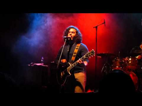 Dream Tonight - Chris Medina