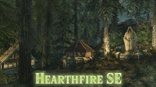 Improving Hearthfire For SE | Skyrim (Hearthfire Overhauls)