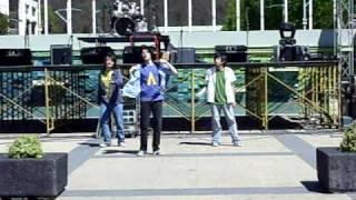 Kotoba yori taisetsu na mono ~~~ Johnny´s Jimusho Chile ~~~ Anime Palooza II