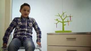 Sandro Oliveira - testemunho do paciente