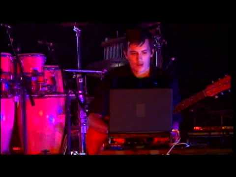 """STS9 - """"Oil & Water"""" - Red Rocks - 9.11.2010"""