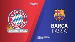 Бавария - Барселона