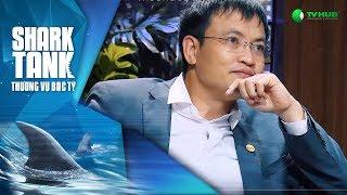Gọi 260.000 USD Với Chất Điên Của CEO - Umbala App | Shark Tank Việt Nam