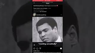 A most shared WhatsApp video