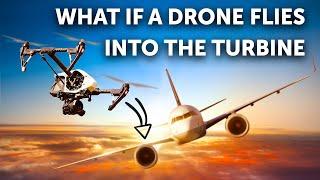 Drones Vs. Airplanes