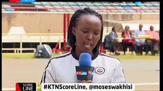 Kenya Prisons Service Championships showcased talents