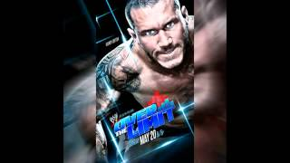 WWE Over The Limit 2012 Theme Song 'War of Change' by Thousand Foot Krutch