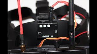 Review: Eachine EV100 Micro AV Recorder