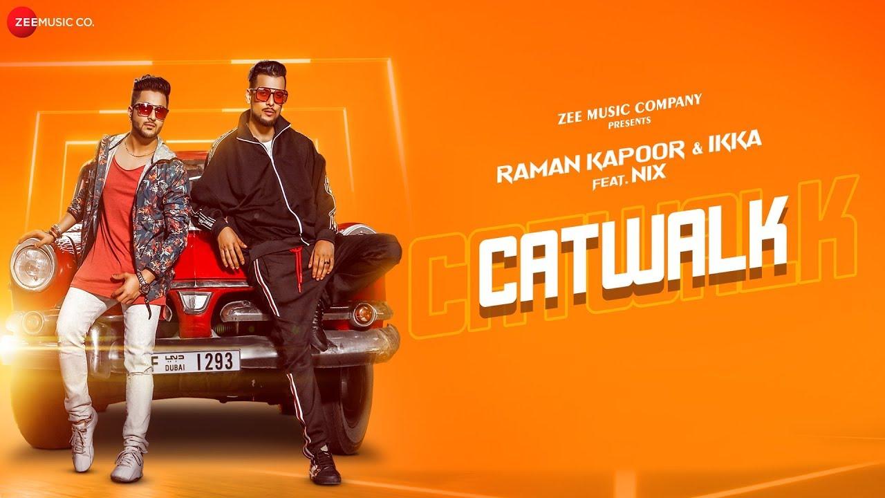 Catwalk mp3 Song