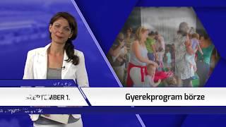 TV Budakalász / Kultúrkörkép / 2018.08.02.
