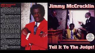 Jimmy McCracklin - 1999 - Put Up Or Shut Up - Dimitris Lesini Greece