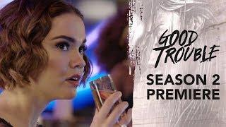 Saison 2 - Vidéo promo #1