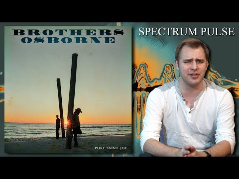 Brothers Osborne – Port Saint Joe – Album Review