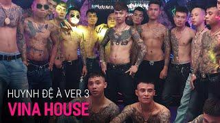 NONSTOP Vinahouse 2020 - Huynh Đệ À Nhớ Anh Rồi Remix Ver 3, Gã Giang Hồ   Khá Bảnh, Việt Mix 2020