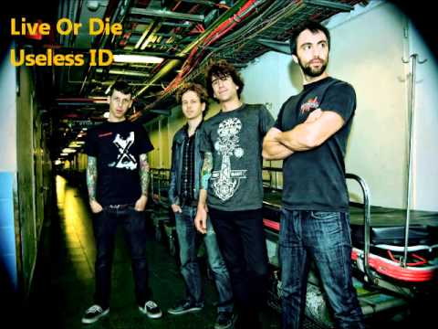 Useless I.D. - Live Or Die