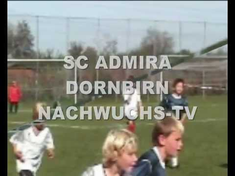 Admira Dornbirn U9B - FC Sulz U9