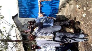 preview picture of video 'CCS / Sanergy Toilet Launch in Mathare 10'