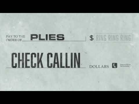 Plies - Check Callin Feat. YoungBoy Never Broke Again