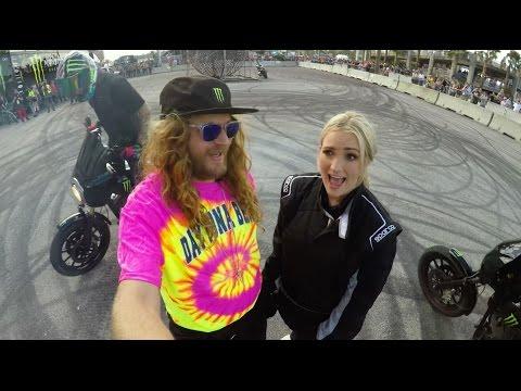 Monster Energy NASCAR Cup - 2017 Daytona 500