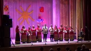 Самарские частушки. Эстафета культур. Мир Белогорья сегодня