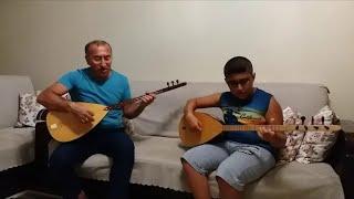 ZULMET DERYASINDA KAPILDIM SELE (Ali Öztürk & Kaan Can Öztürk)