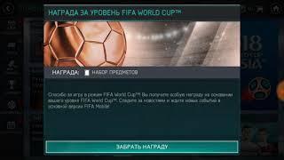 Награда за FIFA WORLD CUP