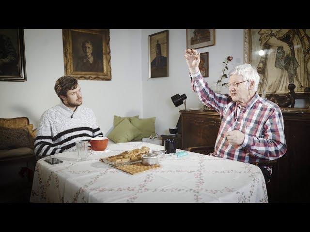 DEEP TALKS Petra Ludwiga: prof. Milan Hejný o netradiční výuce matematiky