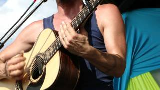 John Butler Trio - Don't Wanna See Your Face (Sonic Stage - Bonnaroo 2010)