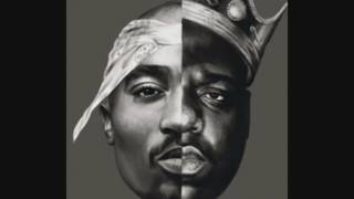 2pac feat. Biggie - Runnin (Remix) [ Prod. Joe Rocker ] TRIBUTE