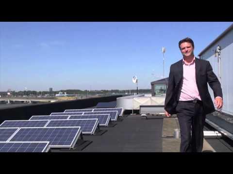 IJBC stelt aan u voor... Chris Goemans - Commissie Duurzaamheid