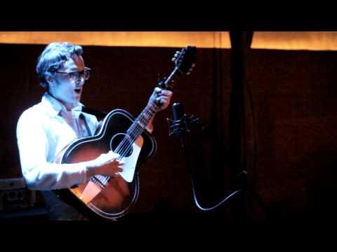 Mule Skinner Blues - Michael Daves