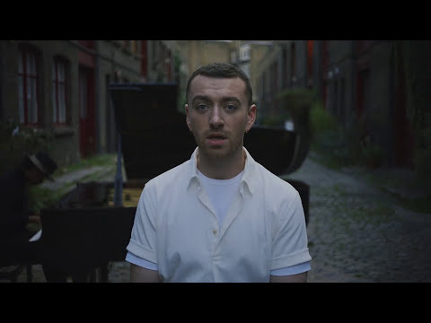 Sam Smith - Too Good At Goodbyes (Official Video) Screenshot 2
