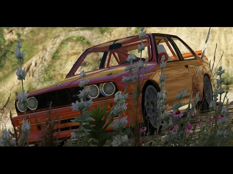Franklin's E30's - GTA 5 Real Cars