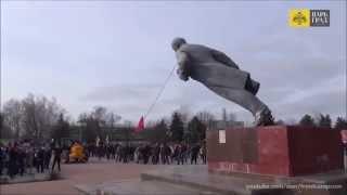 Закопать вождя: когда тело Ленина уберут с Красной Площади?