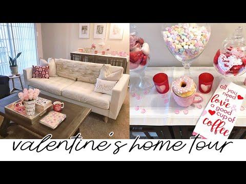 mp4 Home Decor Valentine, download Home Decor Valentine video klip Home Decor Valentine
