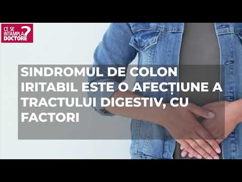 Cauza durerii de gleznă